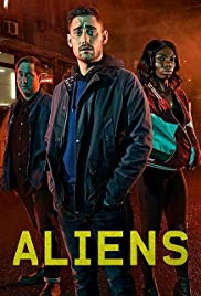 Watch Free The Aliens (2016)