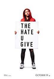 Watch Free The Hate U Give (2018)