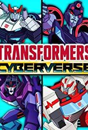 Watch Free Transformers: Cyberverse (2018 )
