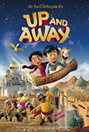 Watch Free Up and Away (2018)