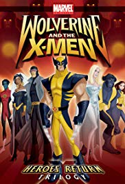 Watch Free Wolverine and the XMen (20082009)