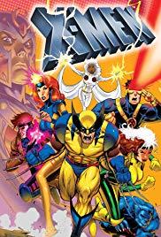 Watch Free XMen (19921997)