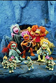 Watch Free Fraggle Rock (19831987)