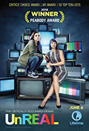 Watch Free UnREAL (20152018)