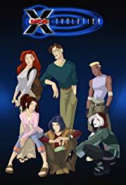 Watch Free XMen: Evolution (20002003)