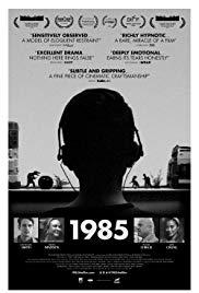 Watch Free 1985 (2018)