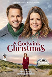 Watch Free A Godwink Christmas (2018)
