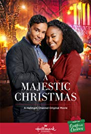 Watch Free A Majestic Christmas (2018)