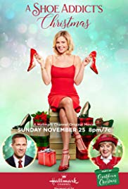 Watch Free A Shoe Addicts Christmas (2018)