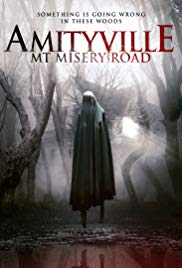 Watch Free Amityville: Mt Misery Road (2018)