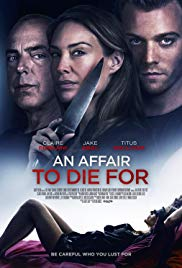 Watch Free An Affair to Die For (2019)