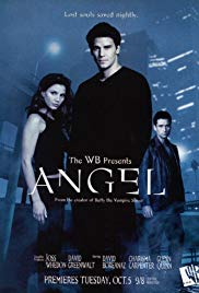 Watch Free Angel (19992004)