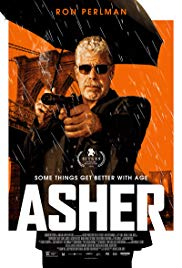 Watch Free Asher (2017)