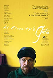 Watch Free At Eternitys Gate (2018)