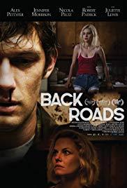 Watch Free Back Roads (2018)