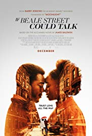 Watch Free If Beale Street Could Talk (2018)