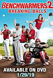 Watch Free THE BENCHWARMERS 2: BREAKING BALLS