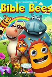 Watch Free Bible Bees (2019)