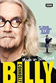 Watch Free Billy Connolly: Made in Scotland  (2018)