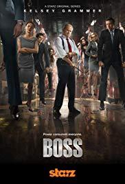 Watch Free Boss (20112012)