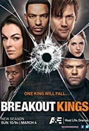 Watch Free Breakout Kings (20112012)