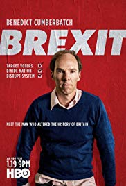 Watch Free Brexit: The Uncivil War (2019)