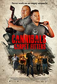 Watch Free Cannibals and Carpet Fitters (2016)