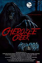 Watch Free Cherokee Creek (2017)