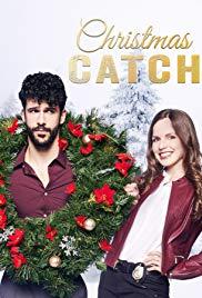 Watch Free Christmas Catch (2018)