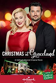 Watch Free Christmas at Graceland (2018)
