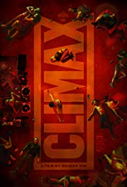 Watch Free Climax (2018)