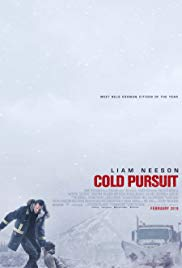 Watch Free Cold Pursuit (2019)