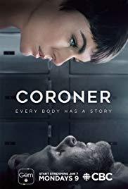 Watch Free Coroner (2019 )