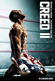 Watch Free Creed II (2018)
