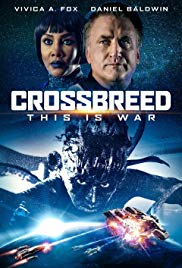 Watch Free Crossbreed (2018)