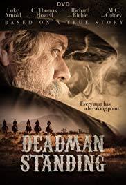 Watch Free Deadman Standing (2018)