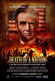 Watch Free Death of a Nation (2018)
