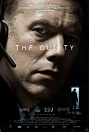 Watch Free The Guilty (2018)