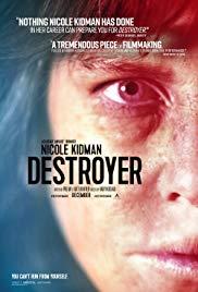 Watch Free Destroyer (2018)