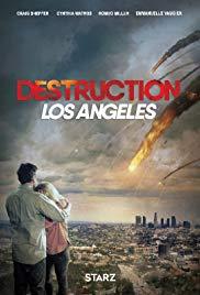 Watch Free Destruction Los Angeles (2017)