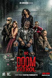 Watch Free Doom Patrol (2019 )