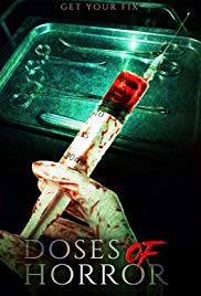 Watch Free Doses of Horror (2018)