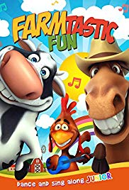 Watch Free Farmtastic Fun (2019)