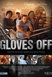 Watch Free Gloves Off (2016)