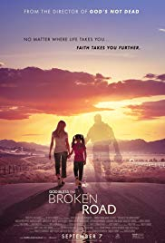 Watch Free God Bless the Broken Road (2018)