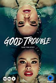 Watch Free Good Trouble (2019 )