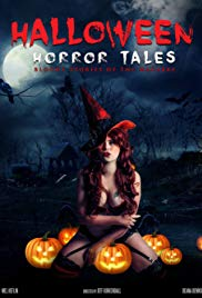 Watch Free Halloween Horror Tales (2018)