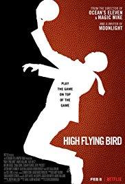 Watch Free High Flying Bird (2019)
