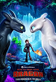 Watch Free How to Train Your Dragon: The Hidden World (2019)
