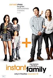 Watch Free Instant Family (2018)